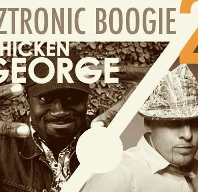 Photo of Beatsauce – Jazztronic Boogie 2