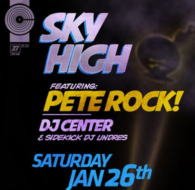 Photo of DJ Center – Sky High (Liveset from 11.10.12)