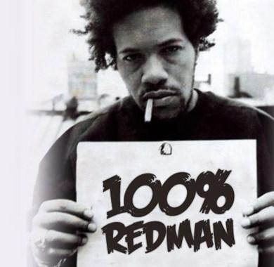 Photo of 100% Redman