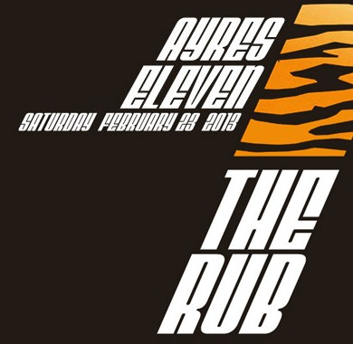 Photo of Rub Radio – February 2013