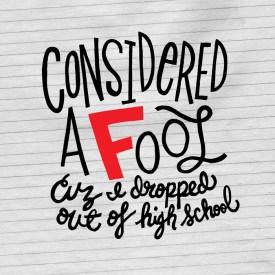 36-ConsideredAFool