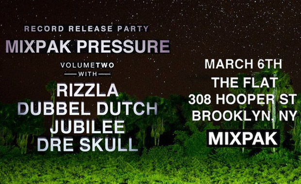 mixpak-pressure
