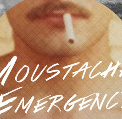Photo of Vacationland – Moustache Emergency