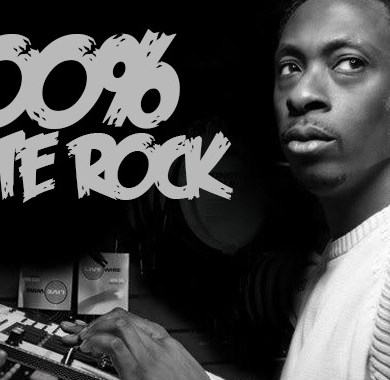 Photo of 100% Pete Rock
