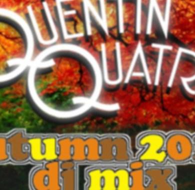 Photo of Guilty Pleasures – Quentin Quatro's Autumn 2013 Mix