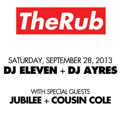 Photo of Rub Radio – September 2013