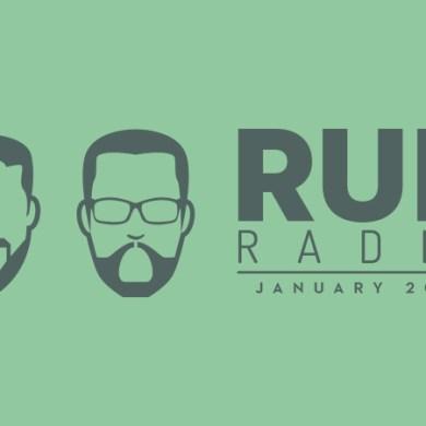 Photo of Rub Radio – January 2014
