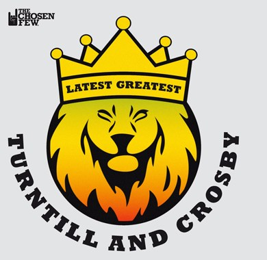 Photo of Turntill & Crosby – Latest Greatest