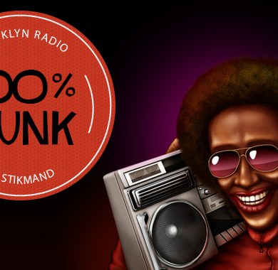 Photo of 100% Funk