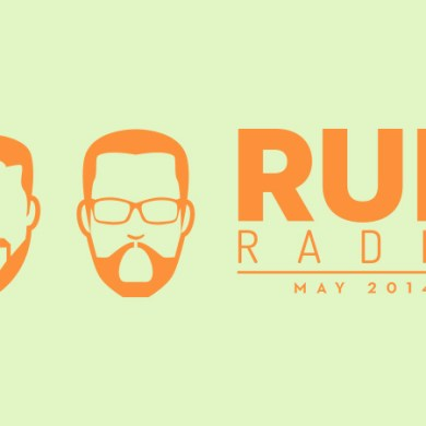 Photo of Rub Radio (May 2014)