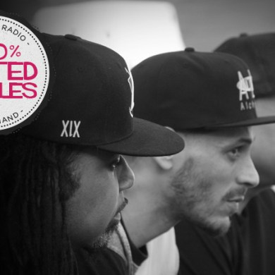 Photo of 100% Dilated Peoples