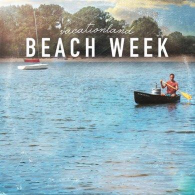 Photo of Vacationland – Beach Week