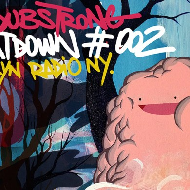Photo of DJ Dubstrong – Beatdown #002