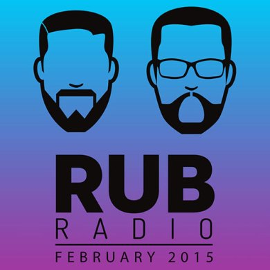 Photo of Rub Radio (February 2015)