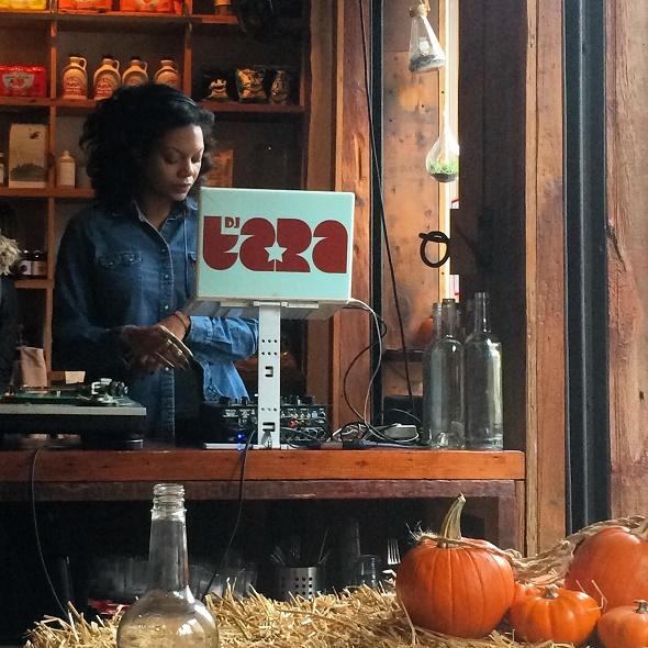 DJ Tara 3