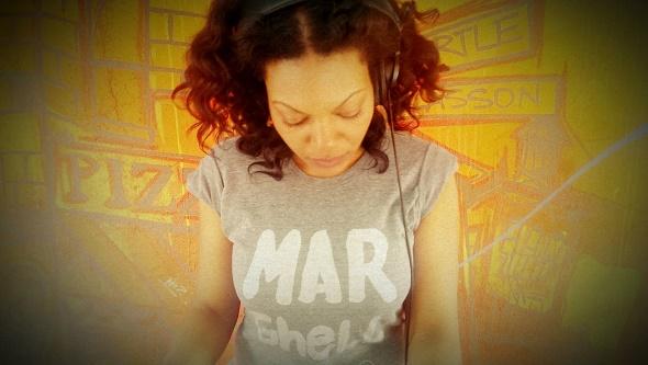 DJ Tara