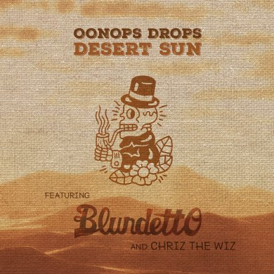 Photo of Oonops Drops – Desert Sun