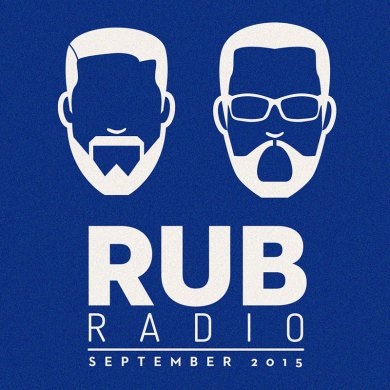 Photo of Rub Radio (September 2015)
