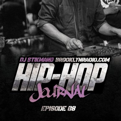 Photo of Hip Hop Journal (Episode 8)