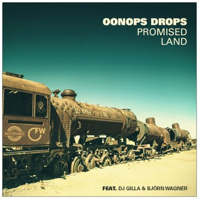 Photo of Oonops Drops – Promised Land