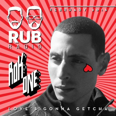 Photo of Rub Radio Presents Love's Gonna Getcha (NSFW)