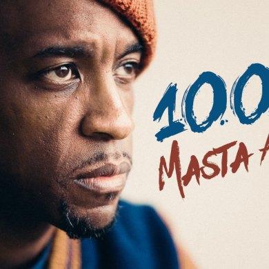 Photo of 100% Masta Ace