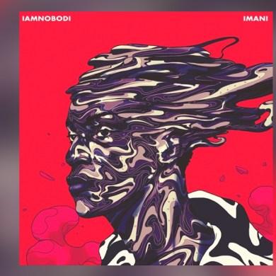 Photo of IAMNOBODI – Imani (EP)