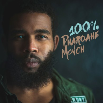 Photo of 100% Pharoahe Monch