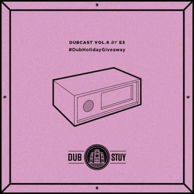 Photo of Dubcast Vol.06 (Mixed by E3)