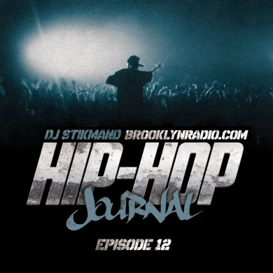 Photo of Hip Hop Journal (Episode 12)