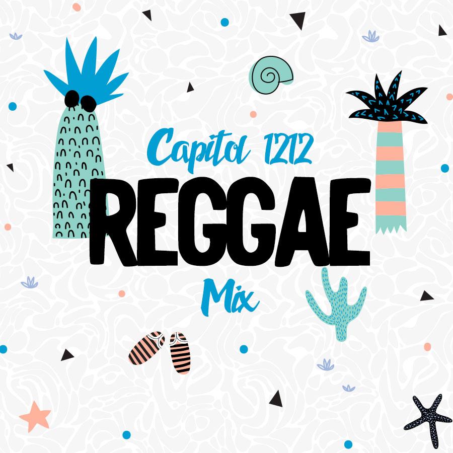 Capitol 1212 Reggae Mix – Brooklyn Radio