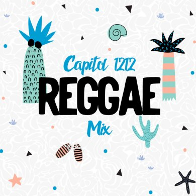 Photo of Capitol 1212 Reggae Mix