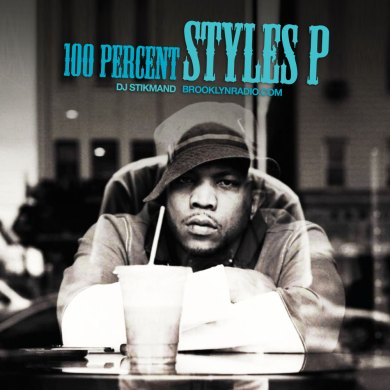 Photo of 100% Styles P