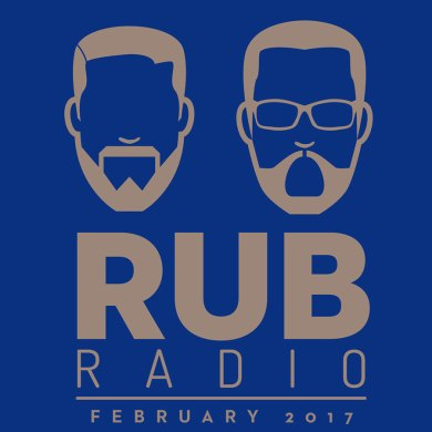 Photo of Rub Radio (February 2017)