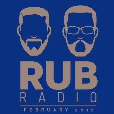 Photo of Rub Radio (February 2017)