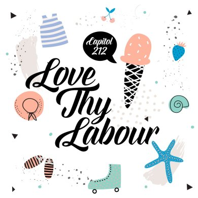 Photo of Love Thy Labour by Capitol 1212