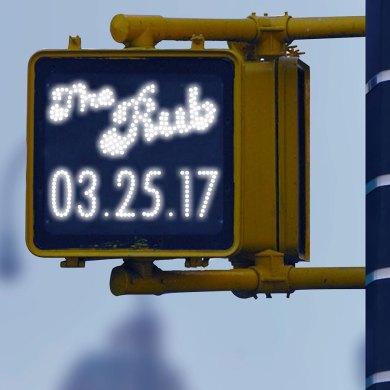 Photo of Rub Radio (March 2017)