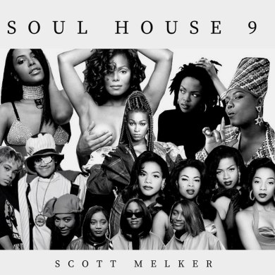 Photo of Soul House Volume 9