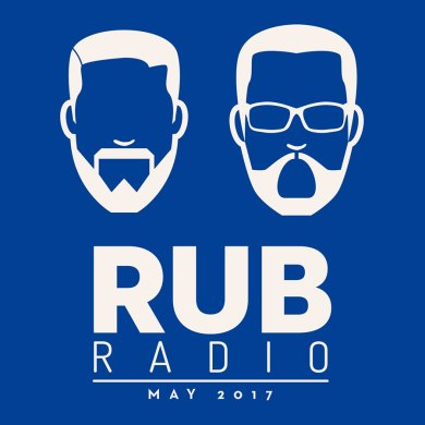 Photo of Rub Radio (May 2017)