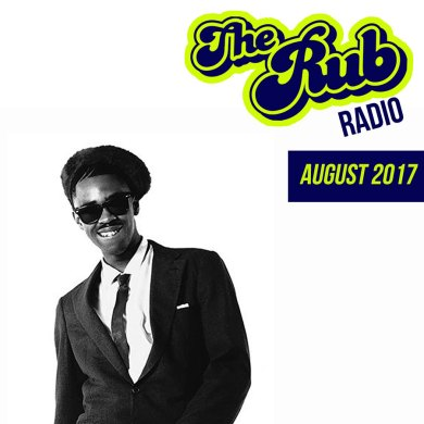 Photo of Rub Radio (August 2017)