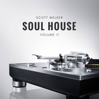 Photo of Soul House Volume 11 – Scott Melker Live