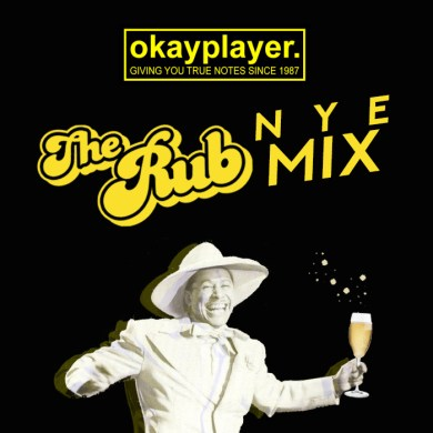 Photo of Rub Radio – 2018 New Year's Eve Mix