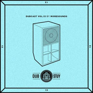 Photo of Dubcast Vol.13 (Moresounds)