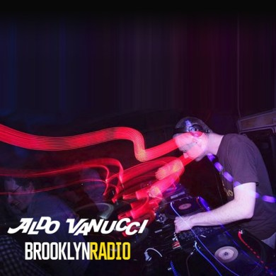 Photo of Aldo Vanucci – Heartbreakers radio show (July 2019)