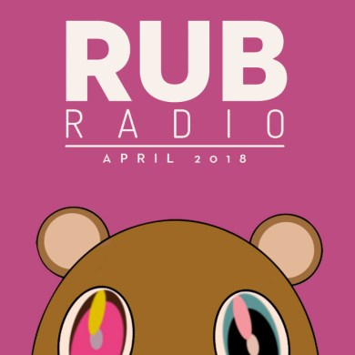 Photo of Rub Radio (April 2018)