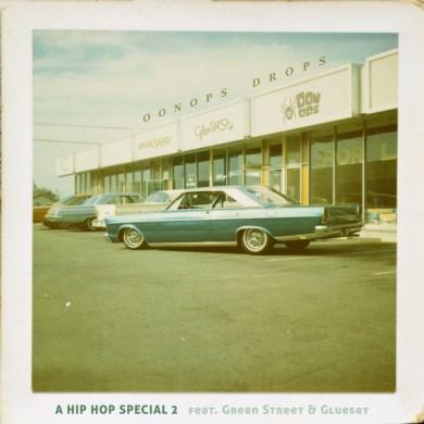 Photo of Oonops Drops – A Hip Hop Special 2