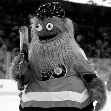 Photo of Episode 73: Gritty Runs the City