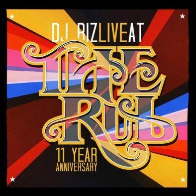 Photo of Rub Radio – DJ Riz live @ The Rub part 1 & 2