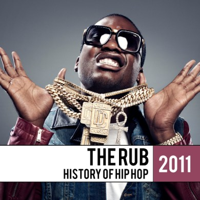 Photo of Hip-Hop History 2011 Mix