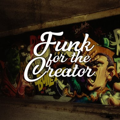 Photo of Funk For The Creator (mixed by DJ Skropol)